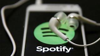 descarga música en spotify y escuchala sin internet