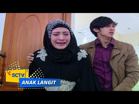Highlight Anak Langit - Episode 805 dan 806
