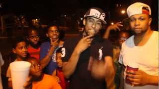 Rico Law - Party Hard [Music Video] GGS