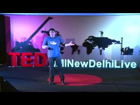Changes we all want to embrace | Cyrus Broacha | TEDxIMINewDelhiLive