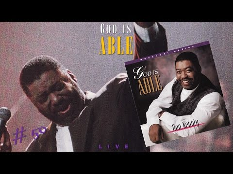 Ron Kenoly- God Is Able (Full) (1993)