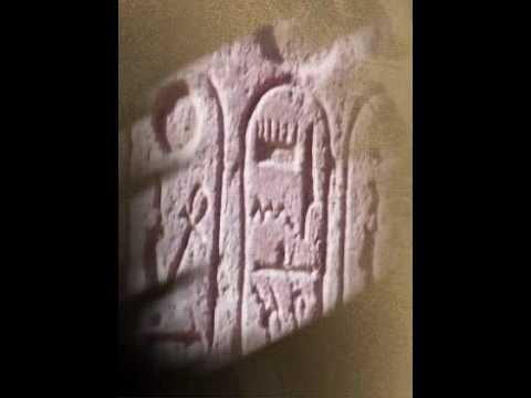 Hermopolis, Greek city in Ancient Egypt