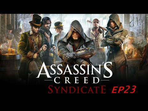 Assasen Creed Syndicate | Ps4 | Ep23