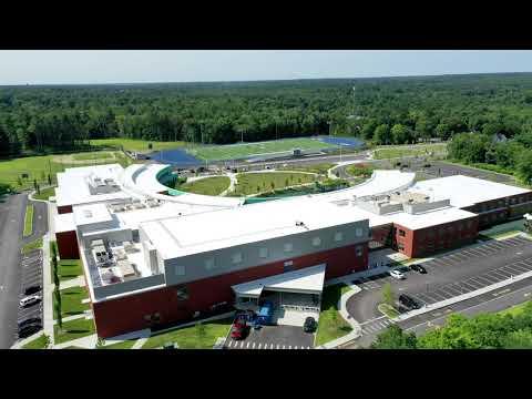 Holbrook High School   Holbrook, MA