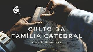 Baixar AO VIVO - PROGRAMA VIDA PROFUNDA COM PR. HUDSON SILVA