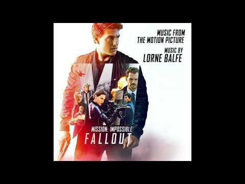 14. The Exchange (Mission: Impossible - Fallout Soundtrack)