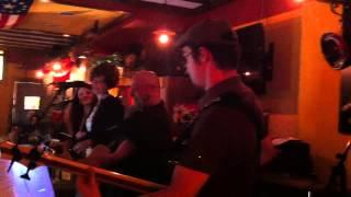 """Mikele Soave canta """"Ma quanto sei vera"""" - Live al Western Saloon, 29.12.2012"""