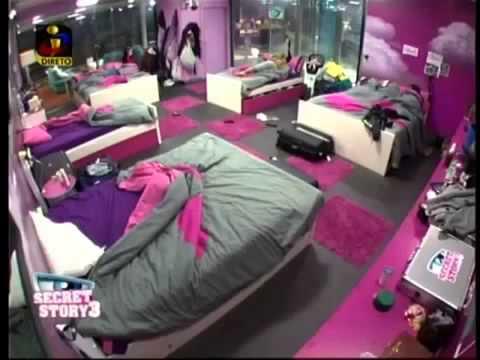 secret story 3 casa dos segredos tvi di rio da tarde 17 10 2012 youtube. Black Bedroom Furniture Sets. Home Design Ideas
