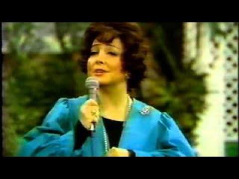 Kathryn Grayson, Show Boat Medley, Ol' Man River, Make Believe, 1976 TV