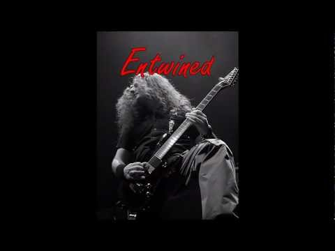 Entwined - Lacuna Coil (Lyrics)