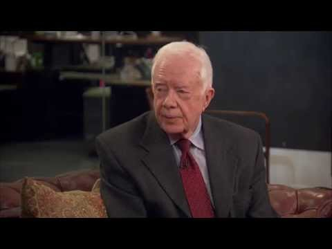 President Jimmy Carter: Women and Human Rights