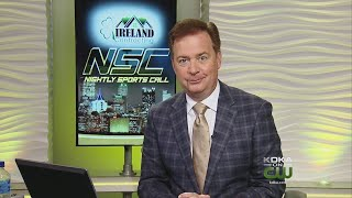 Ireland Contracting Sports Call: Sept. 23, 2018 (Pt. 1)