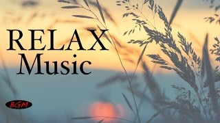 【Relaxing Music】Guitar & Piano Instrumental Music - Background Music - Music for study,Work