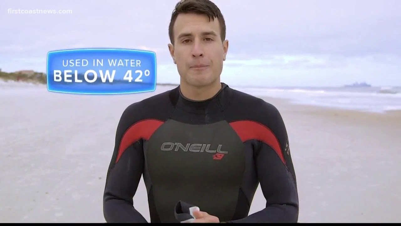 4e3de668f95 How wetsuits keep you warm during frigid temperatures in the ocean ...