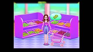 Best Games for Kids - Crazy Mommy Busy Day- Makeover Care Baby Girl Games Dress up Fashion g  # 386