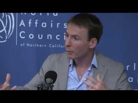 Rory Carroll: Venezuela in the Post Chávez Era
