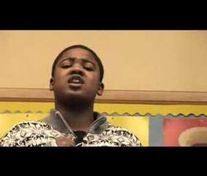 King School sings