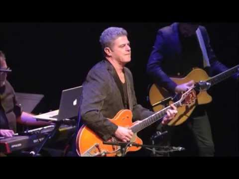 Gustavo Santaolalla - The Last of Us - One Night Live, Broadway 2014