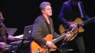 Repeat youtube video Gustavo Santaolalla - The Last of Us - One Night Live, Broadway 2014