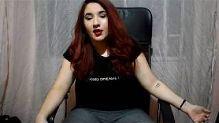 #3 Dimitra 's way : Αυτό το θέμα με τα κιλά (body shaming)