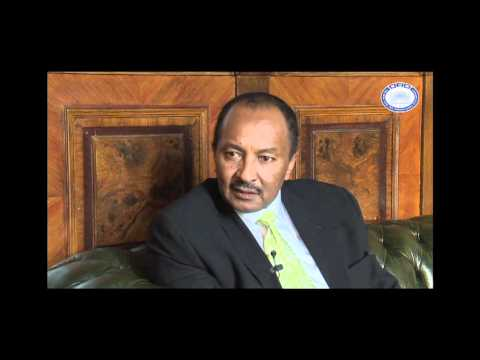 OFID's Partner's Speak - the Sudan