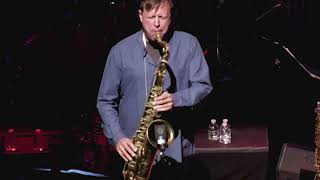 Dave Holland, Zakir Hussain & Chris Potter (Crosscurrents Trio) - Good Hope Video