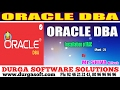 Oracle DBA Tutorial || onlinetraining|| installation of RAC Part - 2 by Shiva