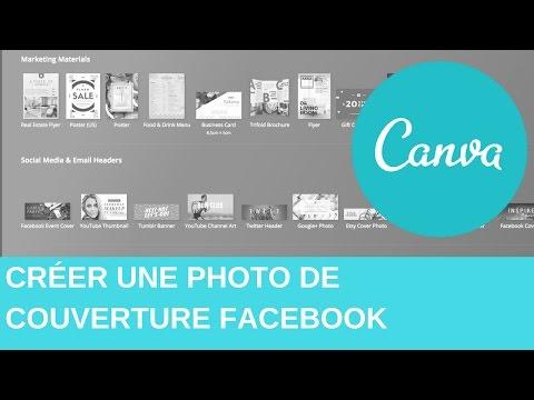 Comment Créer Des Images De Couverture Facebook Dans