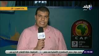 ملخص المؤتمر الصحفي لمنتخب تونس