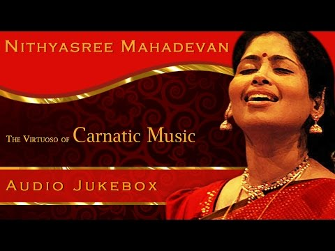 nithyasree-mahadevan-|-carnatic-vocal-|-tamil-hindu-devotional-songs