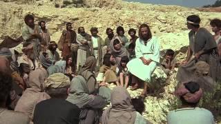 The Jesus Film - Sango / Sangho Language (Central African Republic, Chad, Congo-Kinshasa)