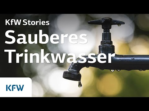 Trinkwasser - So Läuft Das