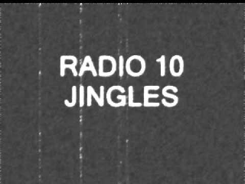 RADIO 10 JINGLES