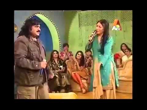 Punjabi Tapy..Arif Lohar...with