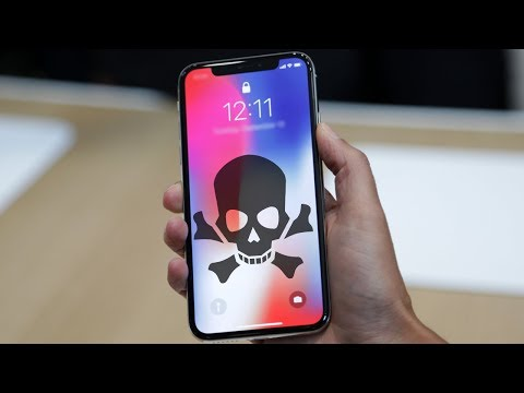New Apple iOS Will DESTROY Your iPhone - Don't Install iOS 11!