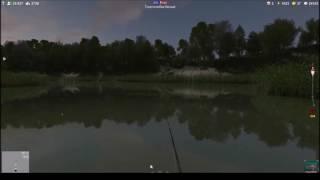 Трофейная рыбалка 2 ,качаем TF-1i(Всем привет, сегодня я вам расскажу как прокачать удилище TF-1i в игре