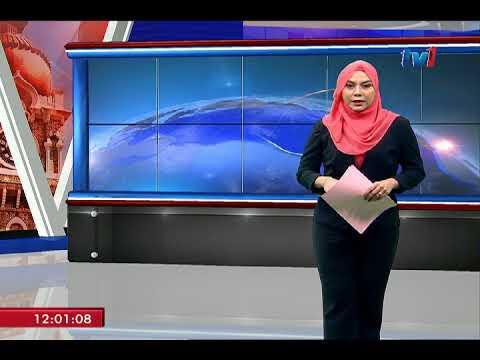 JOKOWI TIBA DI KUCHING - HADIR RUNDINGAN TAHUNAN MALAYSIA-INDONESIA [22 NOV 2017]