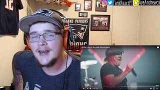 AC/DC - Shot In The Dark (Official Video) REACTION