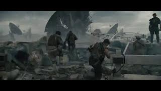 Клип Терминатор 4 Да придет спаситель