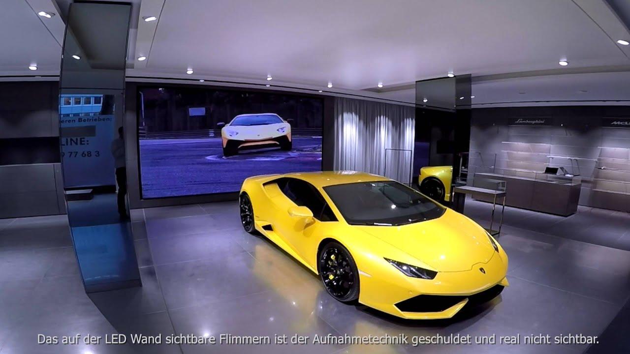 Moll Gruppe Autohaus
