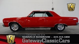 1964 Chevrolet Chevelle - Gateway Classic Cars of Nashville #10