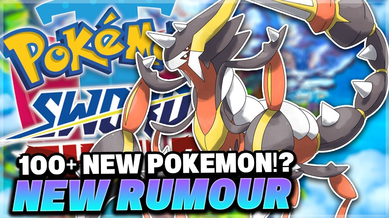 New Rumour For Pokemon Sword And Shield Dlc Discussion Return Of