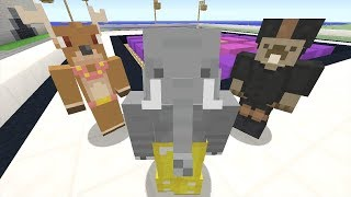 Minecraft Xbox - Chorus Fruit [594]