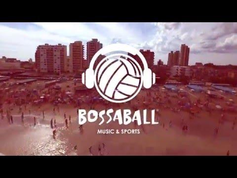 Bossaball Argentina Summer Tour 2016
