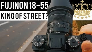 18-55 Kitlens - King of Street? #fuji #fujifilm #xt2 #street #photography