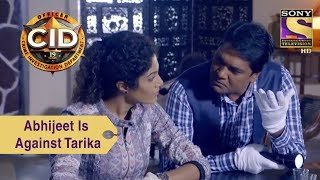 Your Favorite Character | Abhijeet's Possessive Side | CID