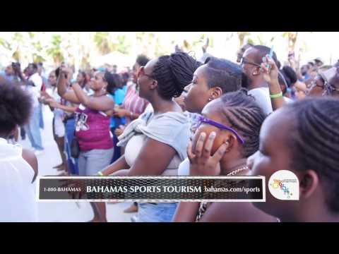 Bahamas Sports Tourism - Unravel Travel TV
