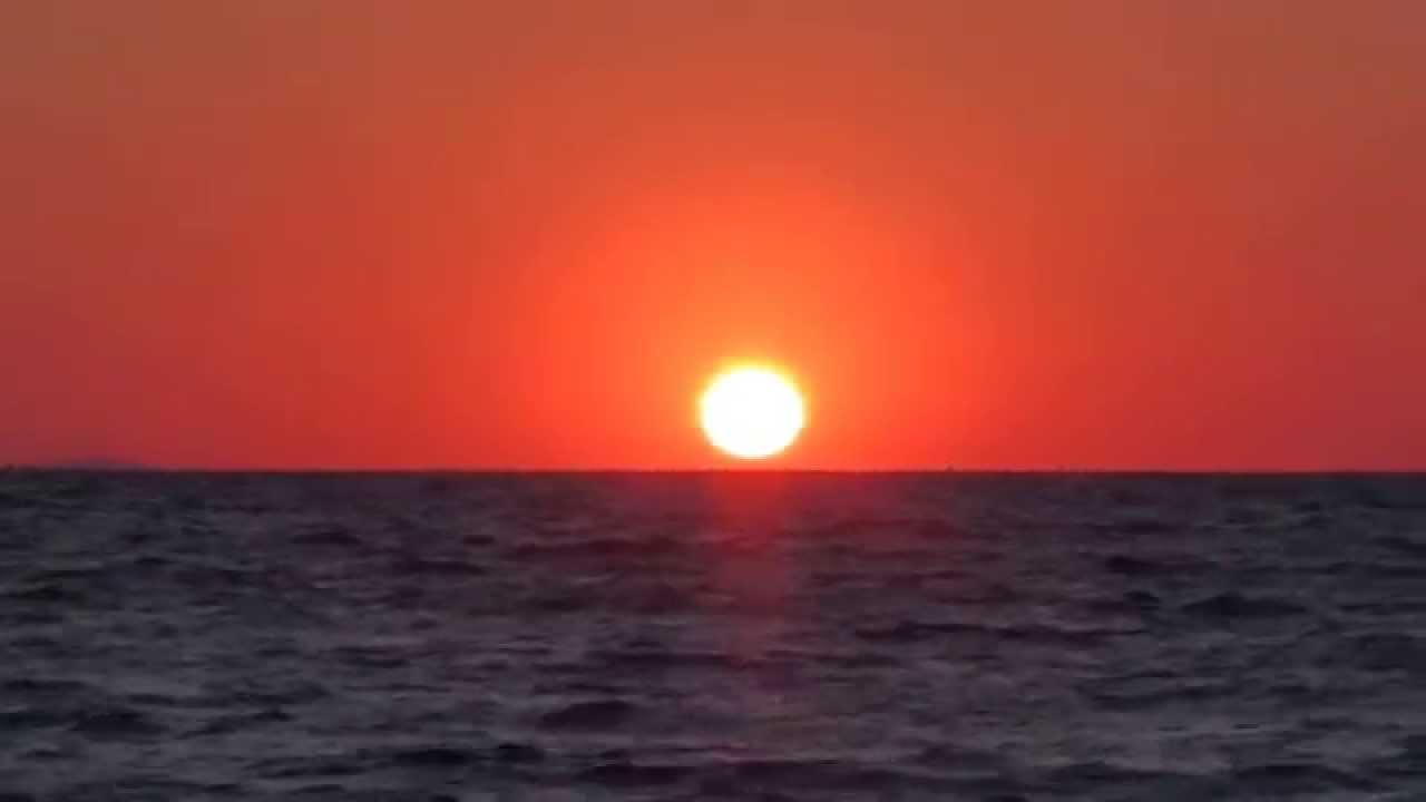 Восход солнца в таштыпе