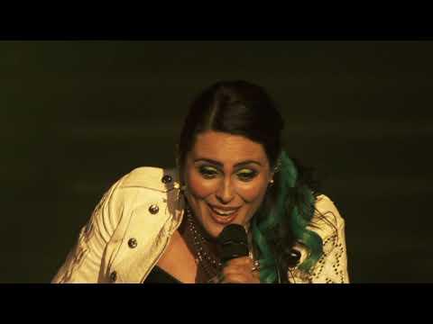 Within Temptation - Let Us Burn Hydra (Amsterdam 2014) HD 1080p