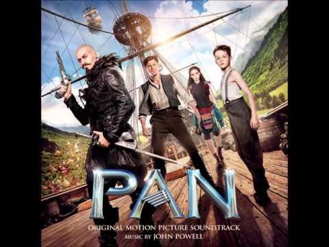 Pan (2015) - A Warrior's Fate